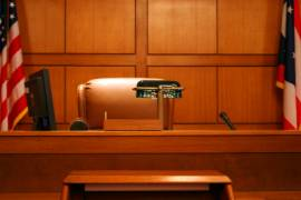 Know Your Rights: In Court