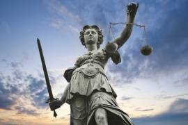 Justice Out of Balance
